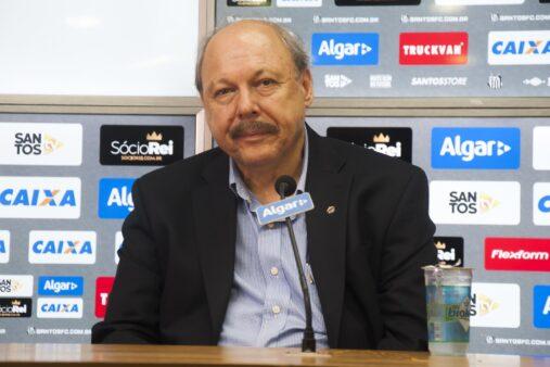 José Carlos Peres Santos
