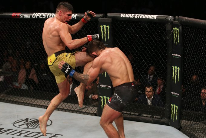 Mike Perry UFC