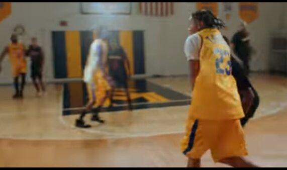 NBA G-Eazy