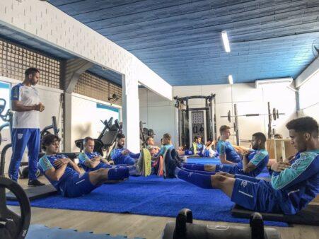 Provável escalação Avaí x Corinthians Brasileirão