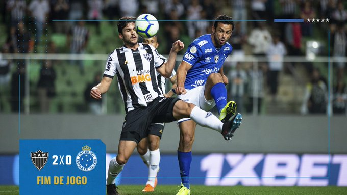 Saiba Qual O Proximo Jogo Do Cruzeiro Apos Perder Para O Atletico Mg