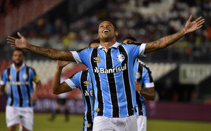 Próximo jogo Grêmio classificação Libertadores