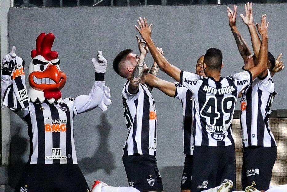 Atletico Mg X Fluminense Veja Quem Leva A Melhor No Retrospecto