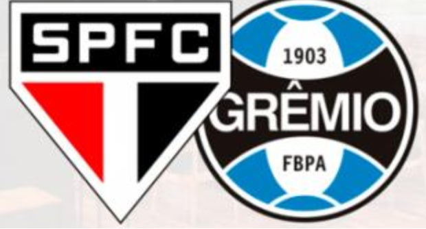 São Paulo x Grêmio: siga os lances e o placar AO VIVO da partida