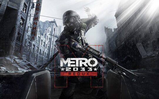 Filme do Metro 2033 tem previsão de lançamento para o dia1º de janeiro de 2022