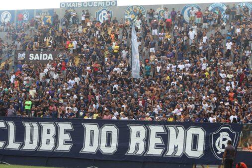 Remo tem Fábio Bentes como presidente até 2020