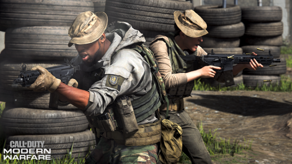 Beta aberta do Gunfight acontece entre os dias23 e 25 só para jogadores do PS4
