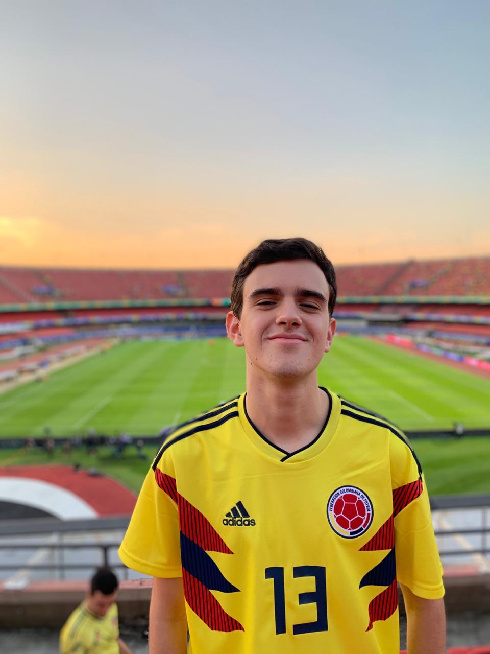 Joao Pedro Prado Restani