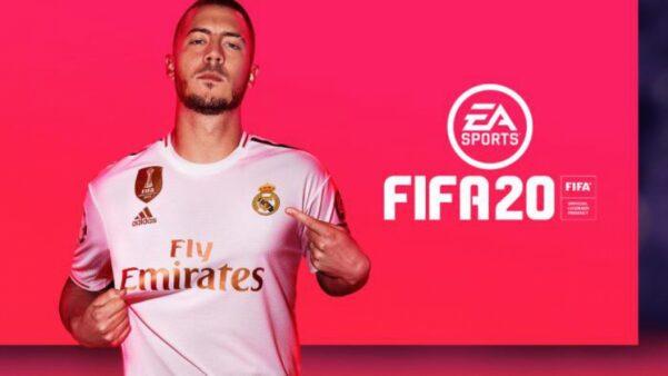Os fãs colocaram Lionel Messi, Cristiano Ronaldo e Neymar Jr como os três melhores ratings do FIFA 20