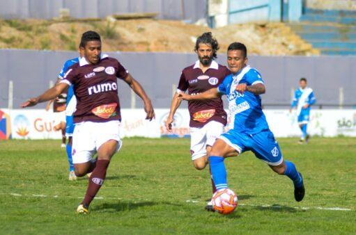 Taubaté 3 x 2 Ferroviária, Copa Paulista 2019 (Brino Castilho/ EC Taubaté)