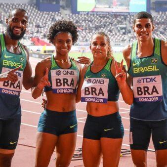 Mundial Doha Brasil