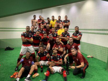 Atlético-GO x Bragantino provável escalação Dragão Série B