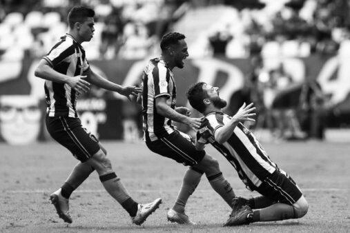 Fortaleza x Botafogo - Brasileirão - Campeonato Brasileirão