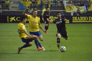 Cadiz x Girona - Segunda Divisão Espanhola