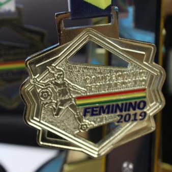 Campeonato Pernambucano de Futebol Feminino