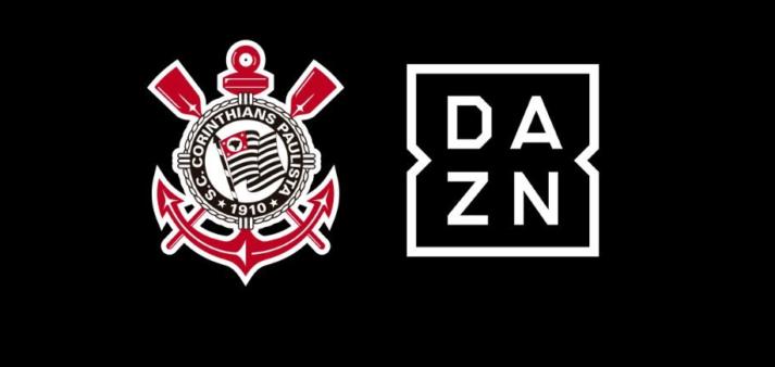 Corinthians DAZN