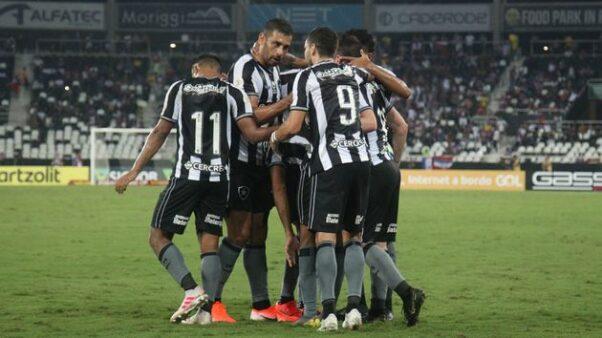 Botafogo espera por um 2020 melhor que 2019