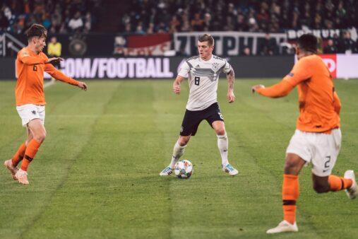 Alemanha x Holanda