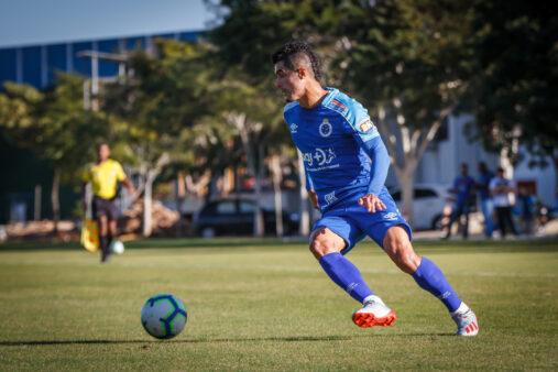 Egídio Cruzeiro