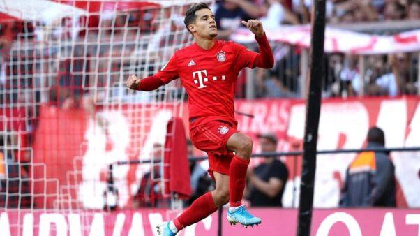 Ex-jogador de Bayern e Liverpool elogia Coutinho