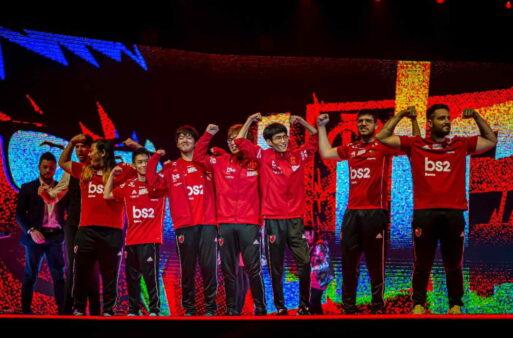 Flamengo LoL