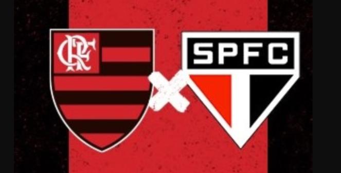 Flamengo X Sao Paulo Siga Os Lances E O Placar Ao Vivo Do Brasileirao