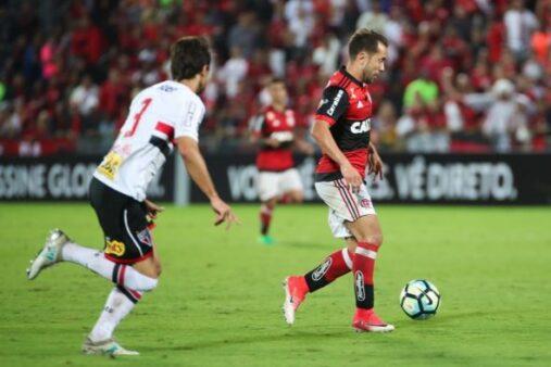 Flamengo x São Paulo: veja todas as informações da partida