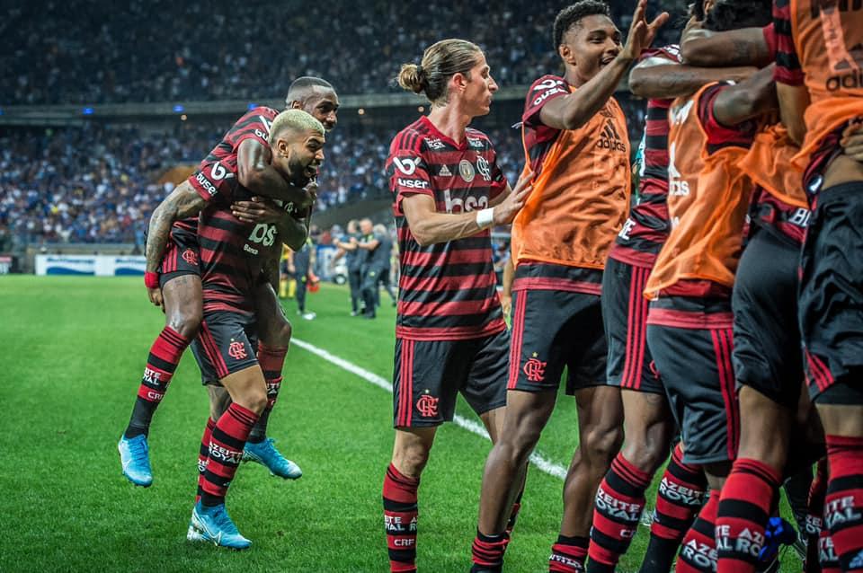 Clássico Flamengo e Vasco pode deixar Rubro-Negro a dois passos do título - Torcedores.com