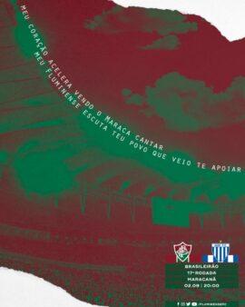 Fluminense x Avaí