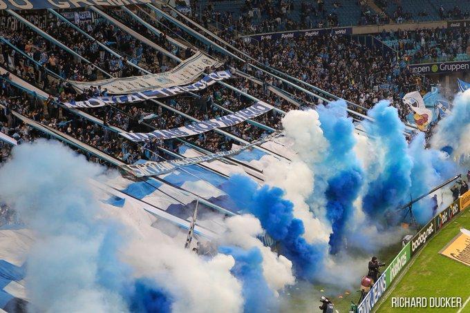 Torcedores do Grêmio se revoltam após Athletico proibir a