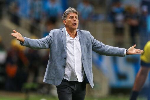 Renato Gaúcho, Flamengo, Grêmio