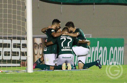 Goiás jogo