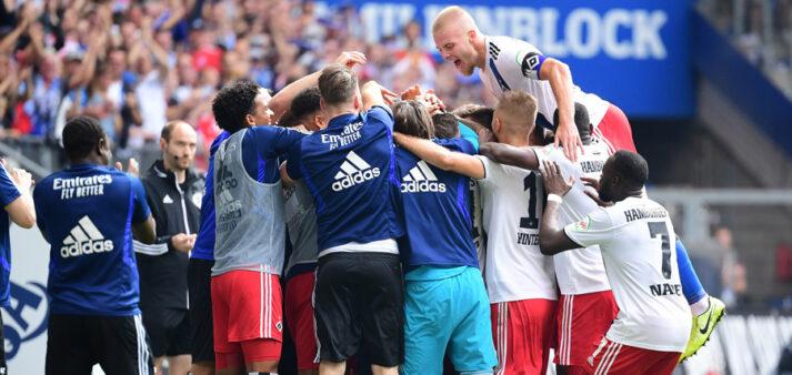 Hamburgo 2 Bundesliga
