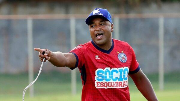 Roger Machado Bahia