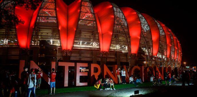 Inter Beira Rio