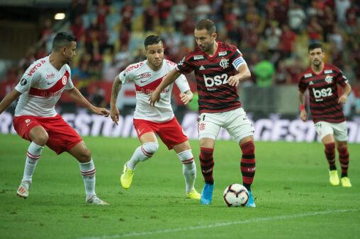 Inter Leva Vantagem Sobre O Flamengo No Retrospecto Do