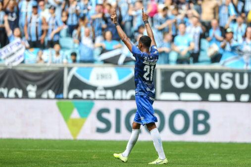 Grêmio Jean Pyerre