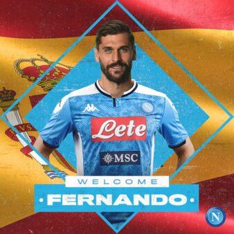 Fernando Llorente - Napoli