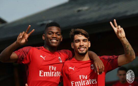 Milan x Inter relacionados dérbi