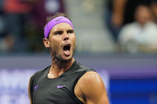 Nadal, US Open