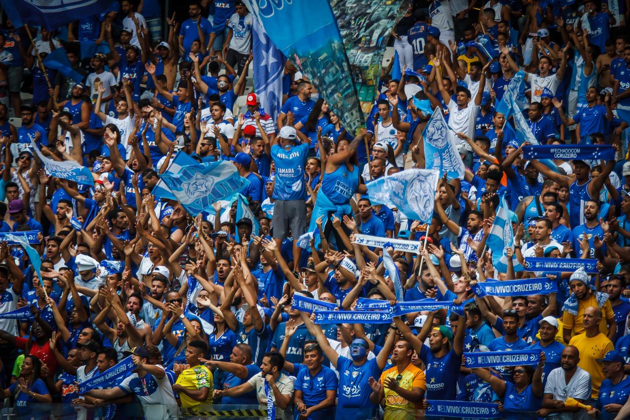 Notícias do Cruzeiro: Clássico no STJD e polêmica com Thiago Neves; veja o que rolou nesta quinta (14) - Torcedores.com