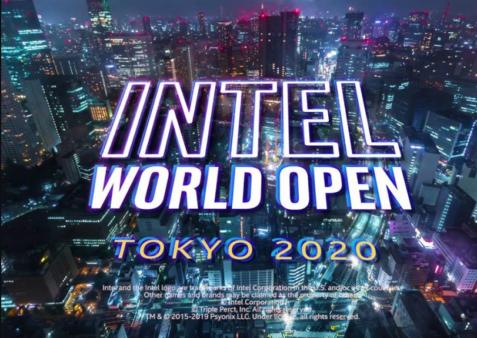 A Intel World Open servirá como preparação para os Jogos Olímpicos