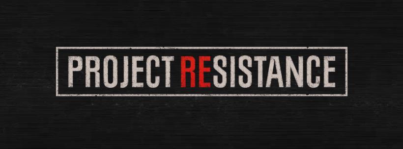 Resident Evil: Project Resistance foi anunciado como um jogo coop multiplayer; o jogo não tem data de lançamento marcada
