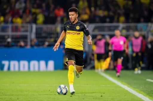 Provável escalação Borussia Dortmund contra o Eintracht Frankfurt Bundesliga