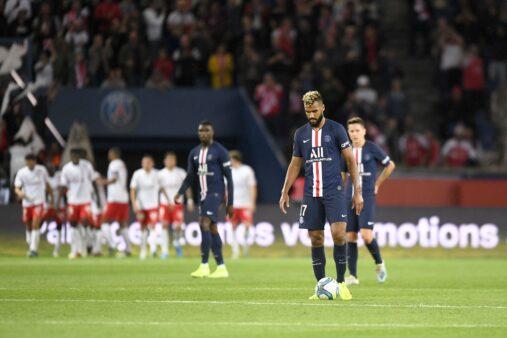 PSG x Reims