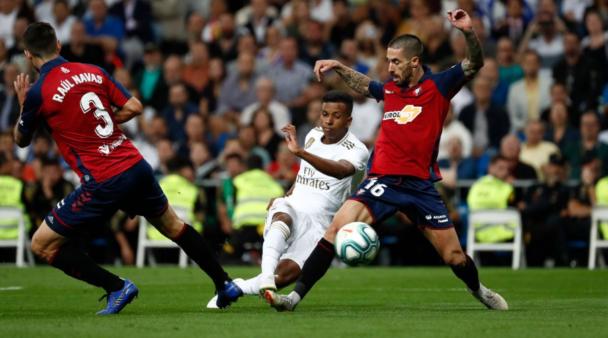 Real Madrid Rodrygo