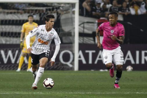 Corinthians x Independiente del Valle, Copa Sul-Americana 2019 (Rodrigo Gazzanel/ Ag Corinthians)