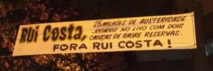 Rui Costa - Atlético