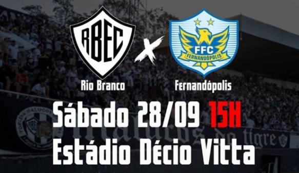 Paulista Segunda Divisão (Reprodução/ Facebook)