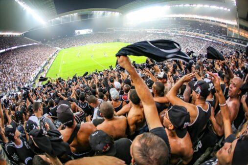 Divulgação/ Site oficial SC Corinthians Paulista
